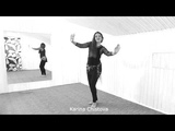 Online choreo tarab by Karina Chistova