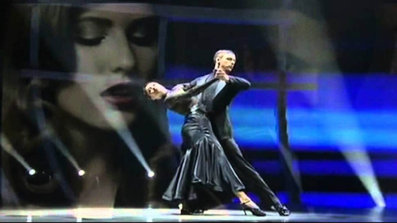 Julio Iglesias El Choclo Tango SEVDA