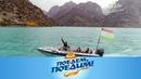 Таджикистан потрясающие Фанские горы виноградный рай и суп мастава