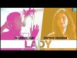 Shreya Ghoshal Abhishek Ray Lady (Single) Valentine Special Teaser Groovy Love song Jazz