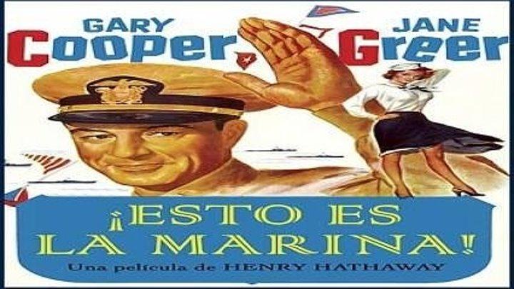 Esto es la marina (1951)