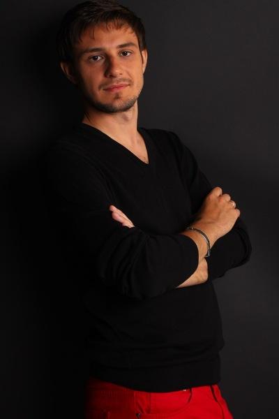 Mikhail Bashkirov, 13 августа , Екатеринбург, id204099392