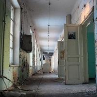 Экскурсия в Заброшенный корпус больницы