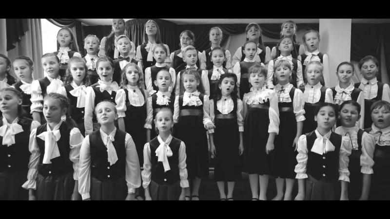 Егор Летов - Любви не миновать (Детский хор. Омск 2018)
