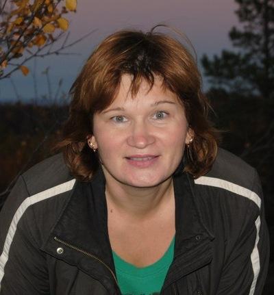 Валентина Чернова, 16 ноября , Мурманск, id56362401
