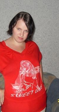 Дарья Андреева, 27 февраля 1988, id18400811