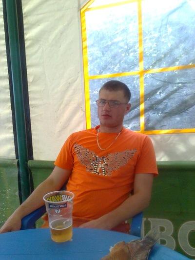 Роман Лоор, 1 июня 1990, Новосибирск, id217817122