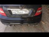 MercedesBenz C180 cgi
