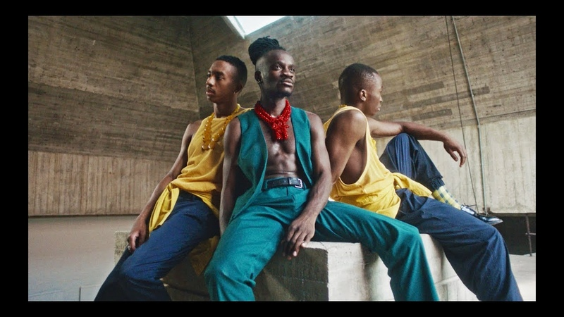 KWAYE What Have You Done Official Music Video