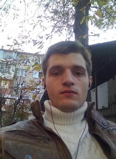 Дмитрий Громов, 17 марта , Владикавказ, id202976214