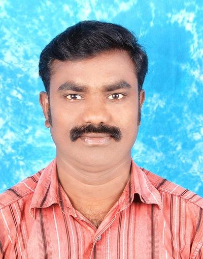 Dinakaran Raja, 20 ноября 1994, Нижний Тагил, id227250744