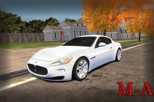 Оригинальный автор - Forza Motorsport 3. Автор конверта в. и моделинга.  Автор заказа - Sanni. $Вит@лиК.