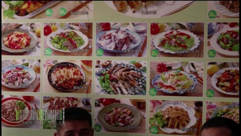 Кто переживал о еде в Китае? Мифы и только правда 1waytochina обучениевкитае гранты бесплатноеобучение
