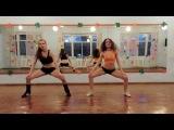 Тверк! красивые танцы - хорошие попки:) / Booty dance (Popping, twerk)