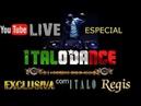 [17/01/2019] Live E.S.P.E.C.I.A.L Italo Dance Hands Up com Ítalo Regis
