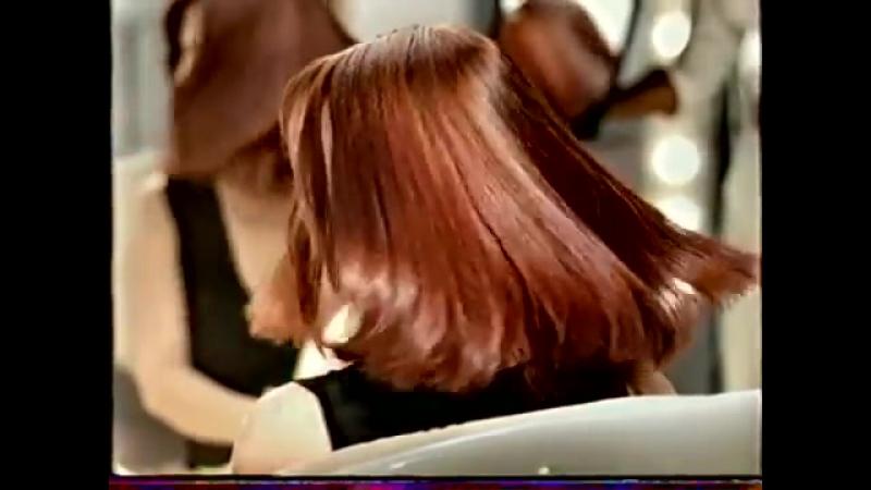 Рекламный блок и анонсы (Россия, 10.10.2003) Nescafe, Dirol, Чёрный жемчуг, Cadbury, Pantene Pro-V