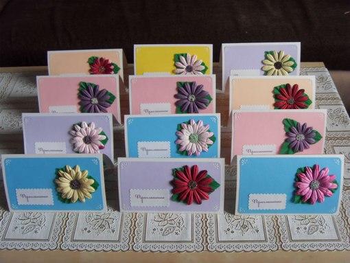 Пригласительные своими руками на выпускной в детском саду для сотрудников шаблоны, цветы ткани приколы