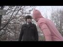 Pink guy goofs jontron full scene