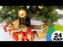 Хоккеисты Рождественского турнира привезли подарки в минский детдом - МИР 24