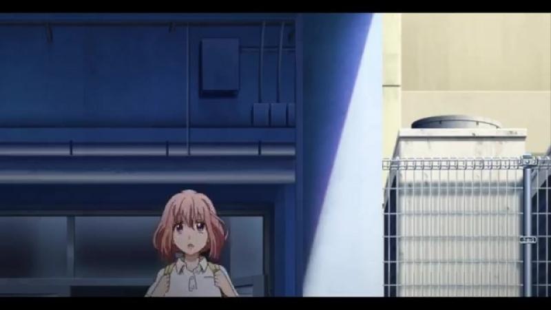 [v-s.mobi]Koyuki x Hina「AMV」Suki ni Naru Sono Shunkan wo Kokuhaku Jikkou iinkai.mp4