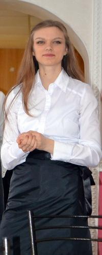 Лилия Коновалова, 20 октября 1990, Брянск, id48518831