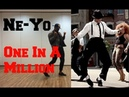 Ne-Yo - One In A Million Official Choreography (DANCE COVER BRASIL) | Fã dança