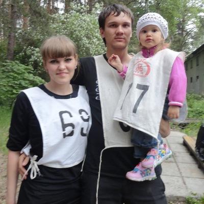 Евгений Шамарин, 27 июля 1987, Челябинск, id8864859