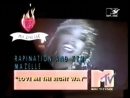 RAPINATION AND KYM MAZELLE - LOVE ME THE RIGHT WAY \ 1992