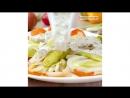 Рыба под сливочным соусом | Больше рецептов в группе Кулинарные Рецепты