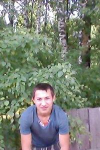 Артем Олейник, 21 апреля 1996, Киров, id220320555