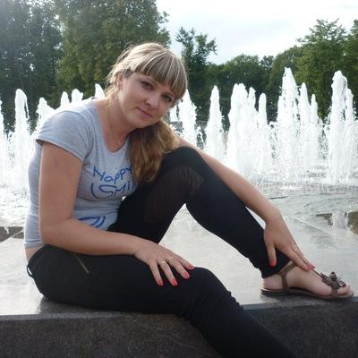Наталья Балабанова, 8 января 1984, Брянск, id70908708