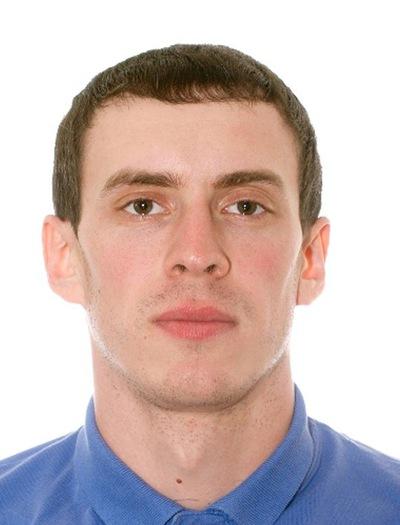 Александр Шибарев