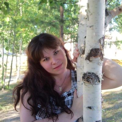 Елена Бабинова, 4 июня 1980, Нягань, id12251180