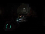 Dead Space 2 обычное прохождение 5 глава