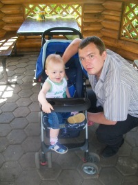 Максим Недокушев, 8 апреля 1985, Кострома, id100430438