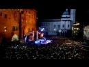 Pino Daniele Irene Grandi - Se mi vuoi (Live 1995)