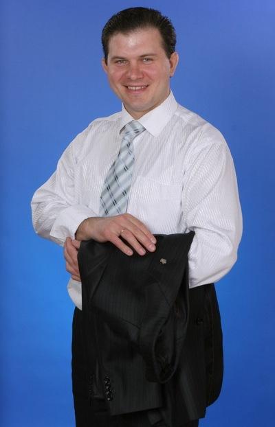 Виктор Гладких, 23 августа , Белгород, id70018965