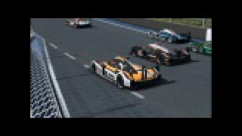 TRT-WORLD.RU / Round 5 - Raceroom Raceway National