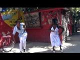 Cuban Rumba - Espiritu by Clave Gringa - Callejon de Hamel