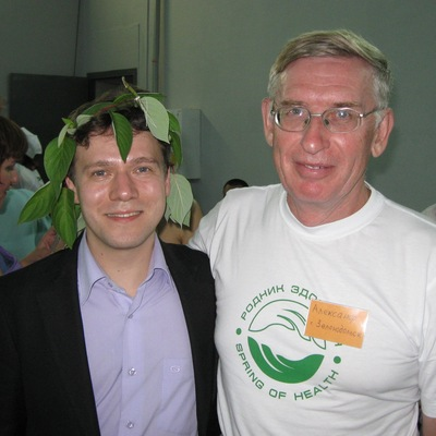 Александр Молчанов, 12 сентября , Казань, id201640135