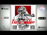 J-Clef -- I'm a Soldier (Prod by VITAL)