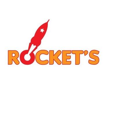 The Rockets, 2 апреля 1998, Санкт-Петербург, id216603233