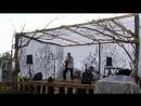 Олег Риф выступление на третьем ежегодном фестивале GNЁZDA Урал