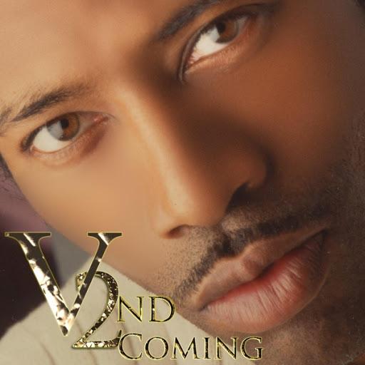 V альбом V2ndcoming