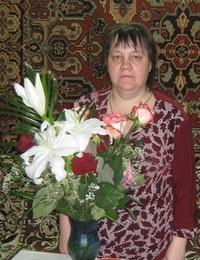 Ирина Ожегова, 7 февраля , Ижевск, id153989800