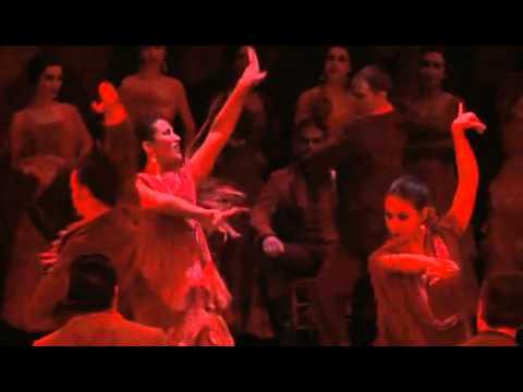 М. де Фалья опера Жизнь коротка