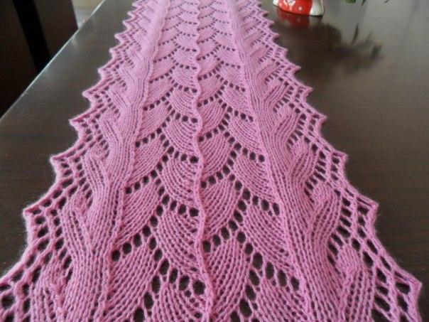 #подборка #вязание #спицы
