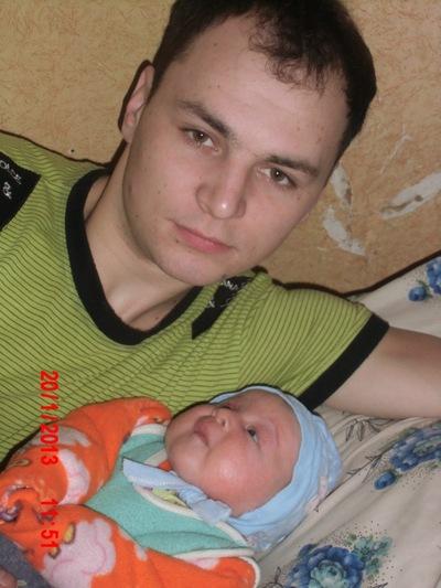 Сергей Щербатюк, 10 ноября , Нововолынск, id119444699