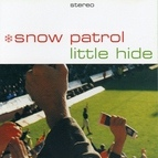 Snow Patrol альбом Little Hide