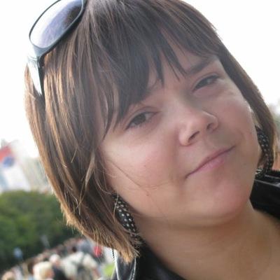 Екатерина Мясоедова